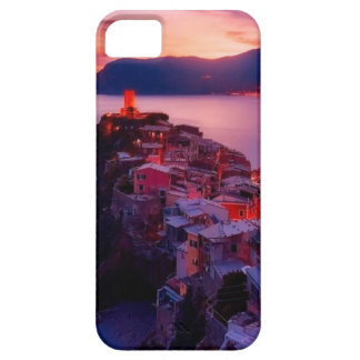 Village on River Landscape iPhone 5 Covers