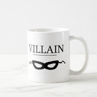 Villain Coffee Mugs