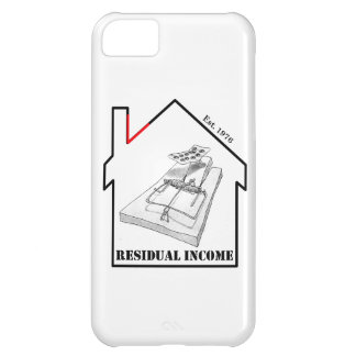 Villainy - Trap House iPhone 5C Covers