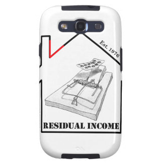 Villainy - Trap House Samsung Galaxy S3 Case