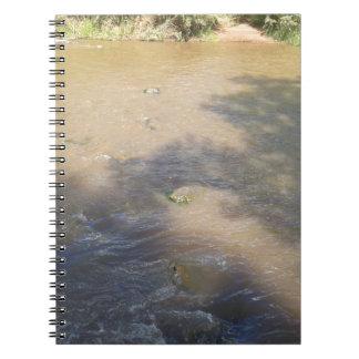 Villanueva State Park Spiral Notebook