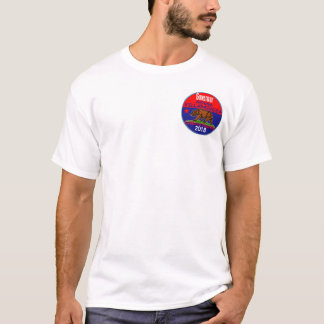 VILLARAIGOSA Governor 2018 T-Shirt