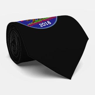 VILLARAIGOSA Governor 2018 Tie