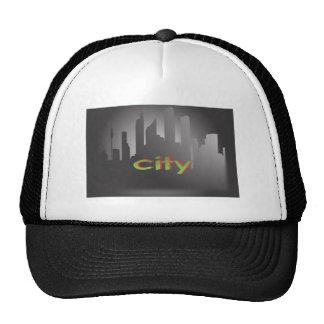 ville casquette