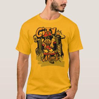 Ville Monk' T-shirt