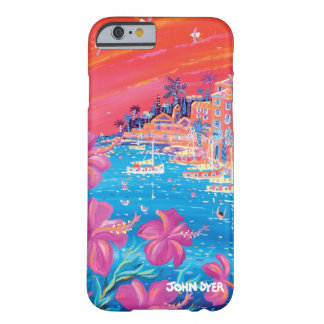 Villefranche France iphone 6 Case Barely There iPhone 6 Case