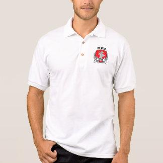 Vilnius Polo Shirt