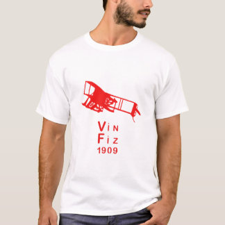 Vin Fiz T-Shirt