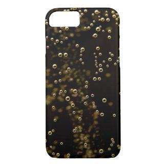 Vin mousseux coque iPhone 7