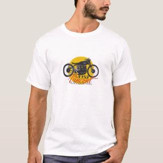 Vincent Black Lightning T-Shirt