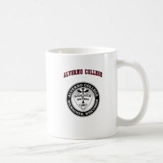 VINCENT, MARK COFFEE MUG