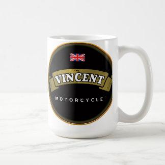Vincent Motorcycles Coffee Mug