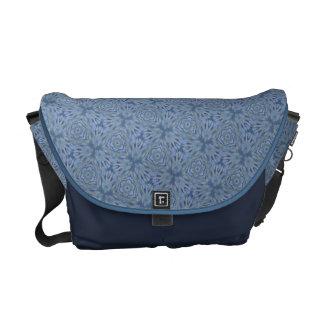 Vincent pattern no. 4 courier bag