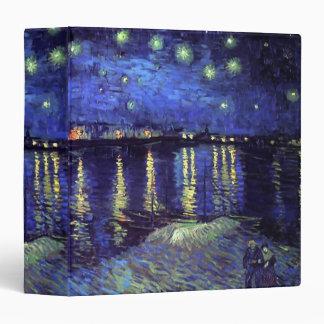 Vincent van Gogh, 梵 高 Binder