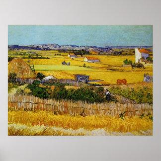 Vincent van Gogh 00 Poster