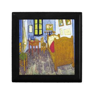 Vincent van Gogh 1888 The Bedroom At Arles Gift Box