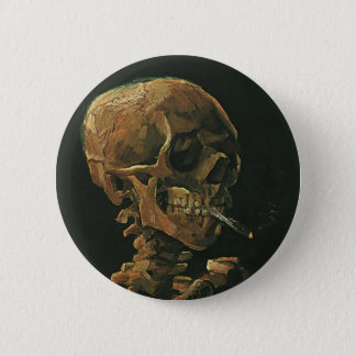 Vincent van Gogh 2 Inch Round Button