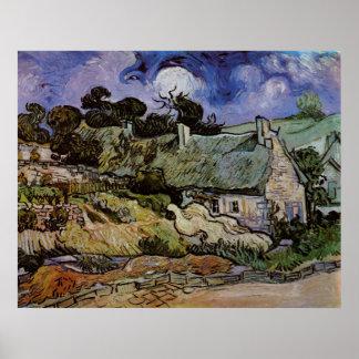 Vincent van Gogh 32 Poster