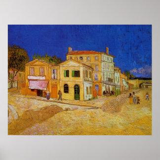 Vincent van Gogh 33 Poster