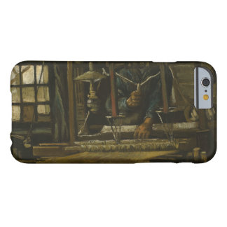 Vincent van Gogh - A Weaver's Cottage Barely There iPhone 6 Case
