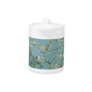 Vincent Van Gogh Almond Blossom Floral Painting