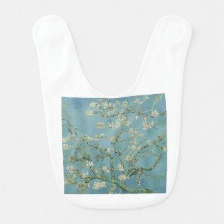 Vincent Van Gogh Almond Blossom Floral Painting Bib