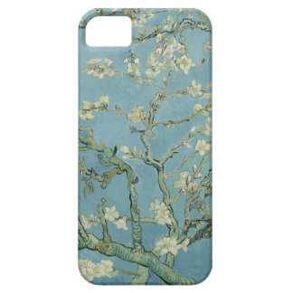 Vincent Van Gogh Almond Blossom Floral Painting Case For The iPhone 5