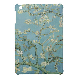 Vincent Van Gogh Almond Blossom Floral Painting iPad Mini Covers