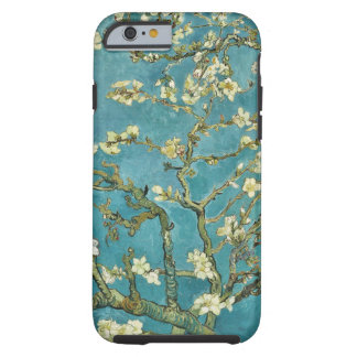Vincent van Gogh Almond Blossom GalleryHD Tough iPhone 6 Case