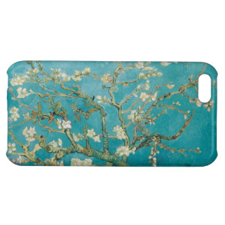 vincent van gogh, almond blossoms iPhone 5C cases