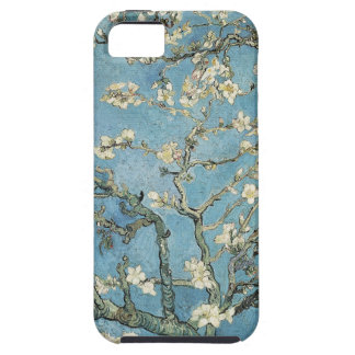 Vincent van Gogh | Almond branches in bloom, 1890 Case For The iPhone 5