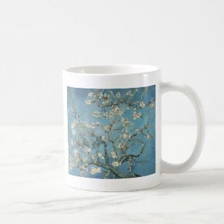 Vincent van Gogh | Almond branches in bloom, 1890 Classic White Coffee Mug