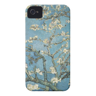 Vincent van Gogh | Almond branches in bloom, 1890 iPhone 4 Case