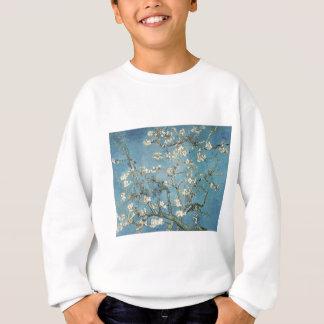 Vincent van Gogh | Almond branches in bloom, 1890 Sweatshirt
