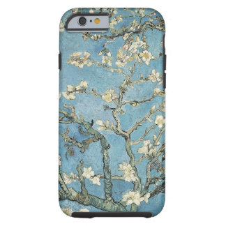 Vincent van Gogh | Almond branches in bloom, 1890 Tough iPhone 6 Case