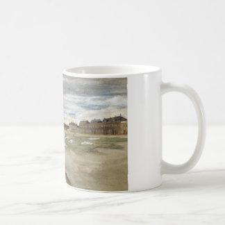 Vincent van Gogh - Bleaching Ground Coffee Mug