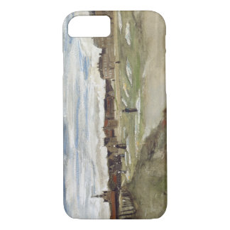Vincent van Gogh - Bleaching Ground iPhone 7 Case