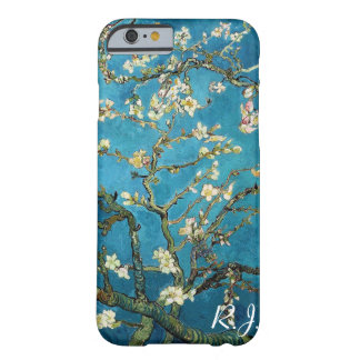 Vincent van Gogh, Blossoming Almond Tree Barely There iPhone 6 Case