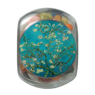 Vincent Van Gogh Blossoming Almond Tree Floral Art