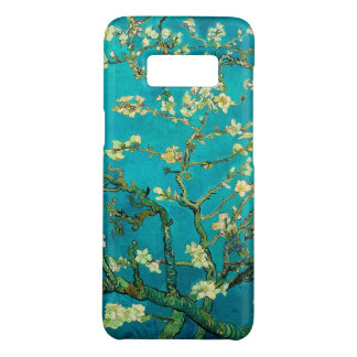 Vincent Van Gogh Blossoming Almond Tree Floral Art Case-Mate Samsung Galaxy S8 Case