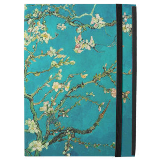 "Vincent Van Gogh Blossoming Almond Tree Floral Art iPad Pro 12.9"" Case"