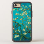 Vincent Van Gogh Blossoming Almond Tree Floral Art OtterBox Symmetry iPhone 8/7 Case