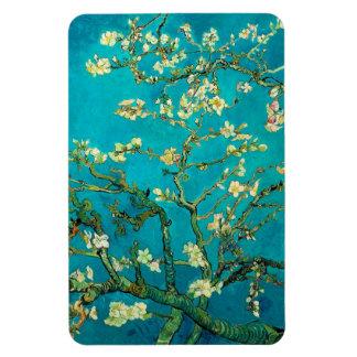 Vincent Van Gogh Blossoming Almond Tree Flexible Magnet