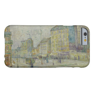 Vincent van Gogh - Boulevard de Clichy Barely There iPhone 6 Case