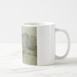 Vincent van Gogh - Boulevard de Clichy Coffee Mug