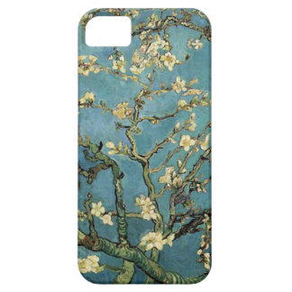Vincent van Gogh Branches with Almond Blossom Case For The iPhone 5