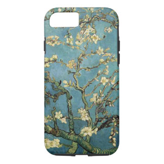 Vincent van Gogh Branches with Almond Blossom iPhone 7 Case