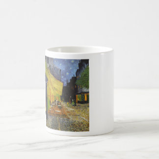Vincent_van_Gogh_Cafe at Night with Signature Coffee Mug