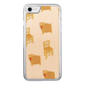 Vincent Van Gogh Carved iPhone 7 Case