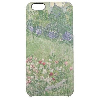 Vincent van Gogh | Daubigny's garden, 1890 Clear iPhone 6 Plus Case
